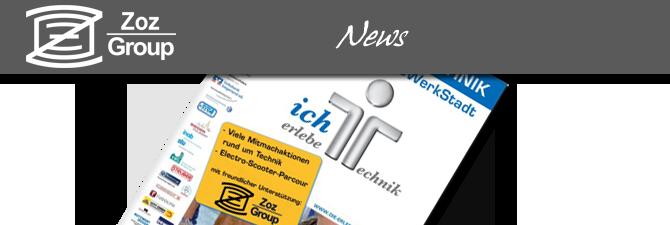 5th Technology day in Siegen
